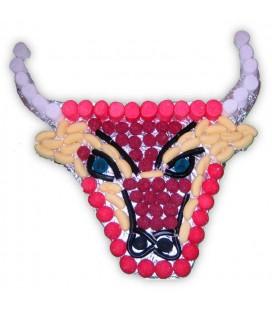 Islero - Taureau en bonbons