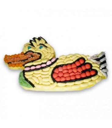 Duck - le canard en bonbons