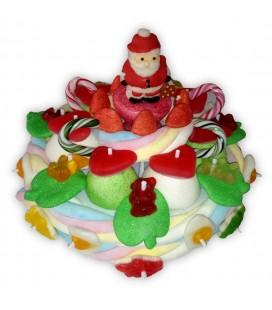 Le Petit gâteau de Noël