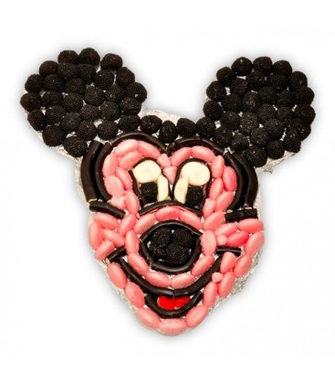 Mickey - composition en Bonbon