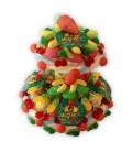 Pièce montée en bonbons personnalisable