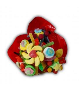 Le bouquet Harmonie - bouquet de bonbons