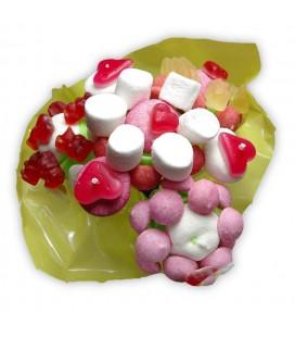 Le bouquet Douceur- Bouquet de bonbons