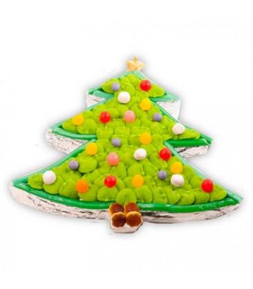 Le Sapin de Noël en Bonbon