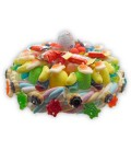 le meilleur profil du Gâteau de bonbon KINDER