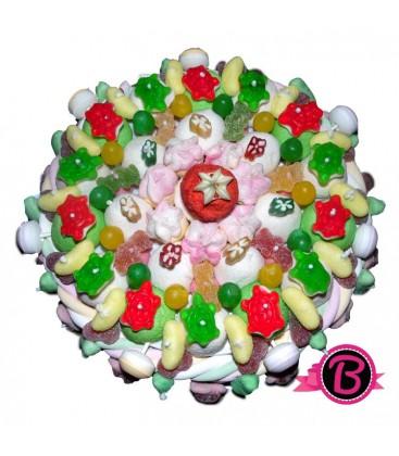 Gloubi-Boulga - Les Grands Gâteaux Ronds