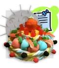 Le KIT pour Gâteau de bonbons N°2