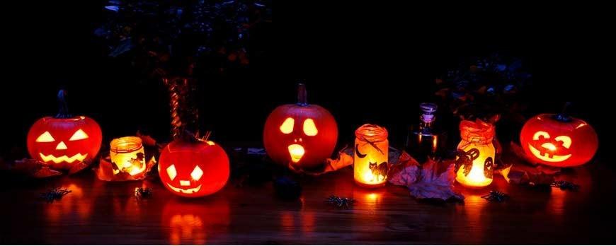 Organiser une soirée halloween pour votre enfant